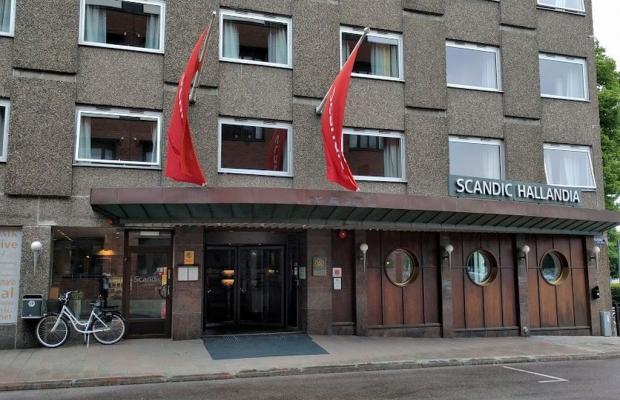 фотографии Scandic Hallandia изображение №32