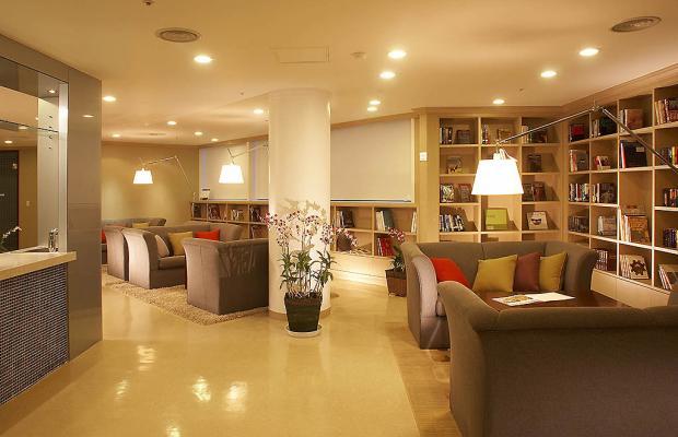 фотографии отеля Novotel Busan Ambassador (ex. Busan Marriott Hotel) изображение №27
