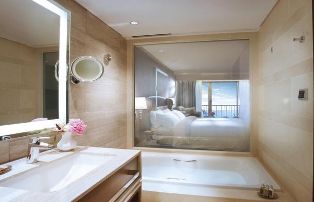 фото Paradise Hotel Busan изображение №50
