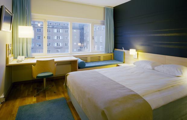 фотографии отеля Scandic Frimurarehotellet изображение №35