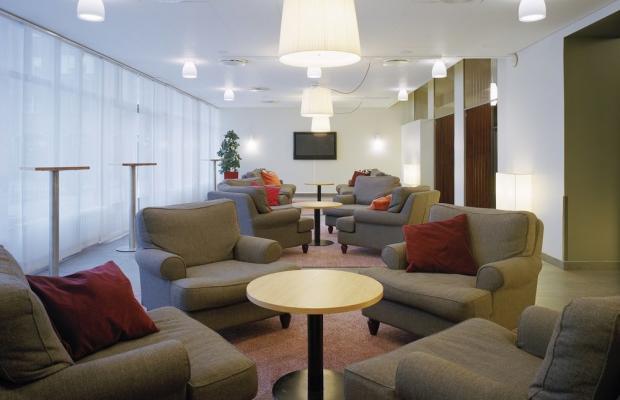 фотографии отеля Scandic Frimurarehotellet изображение №23