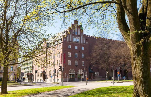 фото отеля Scandic Frimurarehotellet изображение №17