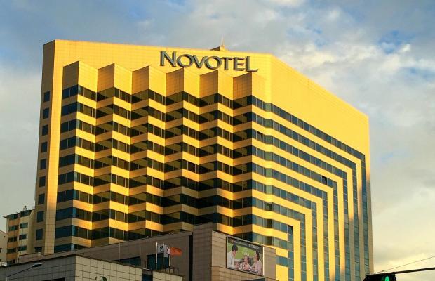 фото отеля Novotel Ambassador Seoul Doksan Hotel изображение №1