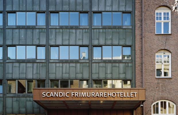 фото Scandic Frimurarehotellet изображение №2