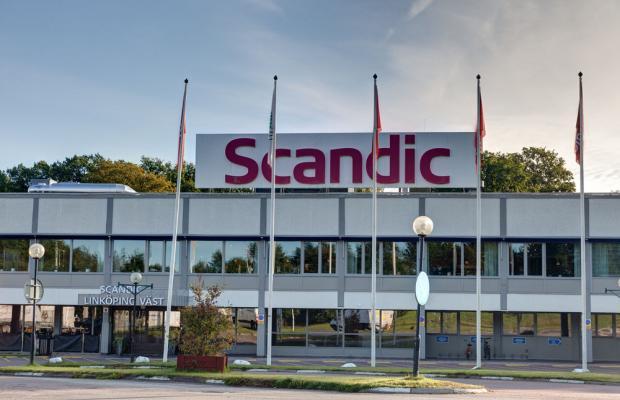 фото отеля Scandic West изображение №1