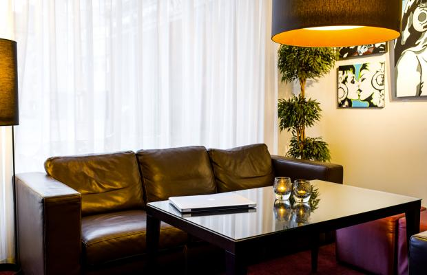 фото отеля Scandic Grand Hotel изображение №13