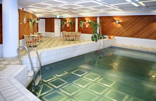 фото отеля Scandic Skelleftea изображение №25