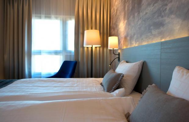 фотографии отеля Scandic Skelleftea изображение №15
