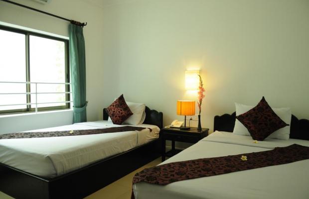 фото Frangipani Villa Hotel II изображение №18