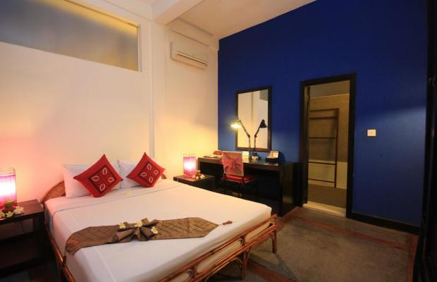 фото отеля Frangipani Villa-60s изображение №17