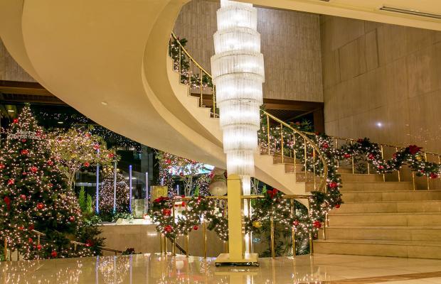 фотографии Pacific Hotel изображение №4