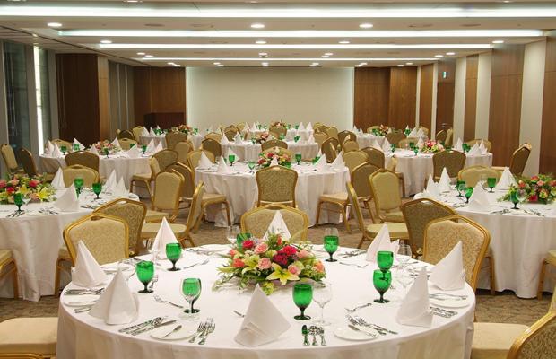 фото отеля Best Western Premier Kukdo изображение №5