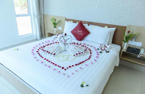 фото GRAND SEAGULL HOTEL изображение №18