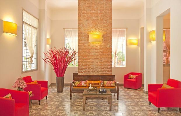 фото отеля Plantation - Urban Resort & Spa  изображение №9
