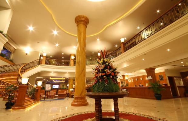 фотографии отеля Angkor Century Resort & Spa изображение №27