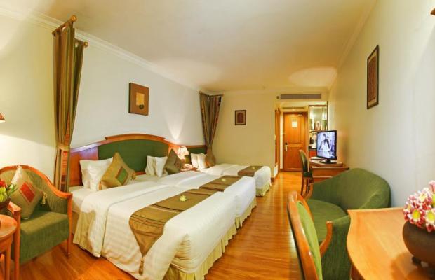 фотографии отеля Angkor Century Resort & Spa изображение №19