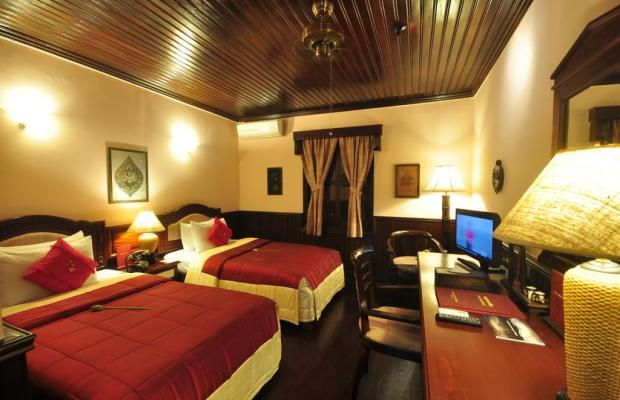 фотографии отеля HanumanAlaya Boutique Residence изображение №11
