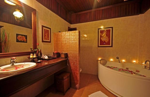 фотографии отеля HanumanAlaya Boutique Residence изображение №3