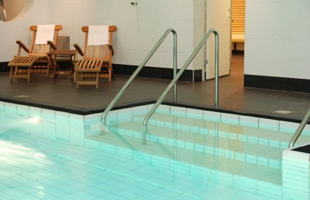фотографии отеля Clarion Hotel Grand Ostersund изображение №23