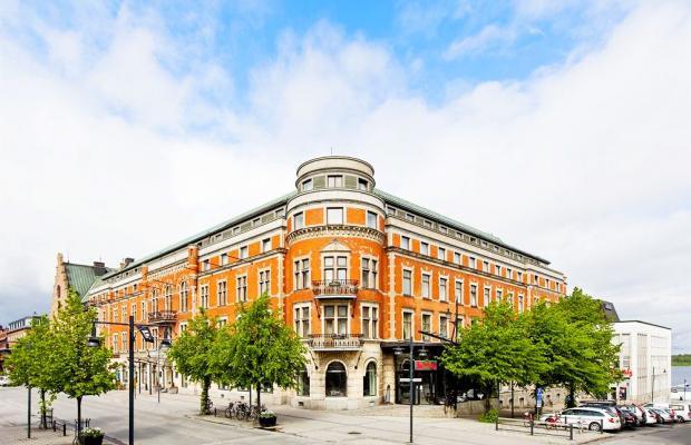 фото отеля Elite Stadshotellet изображение №1