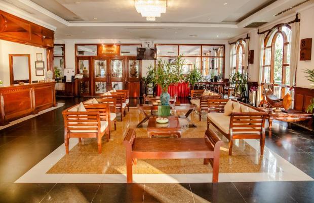 фотографии отеля Angkor Holiday изображение №11