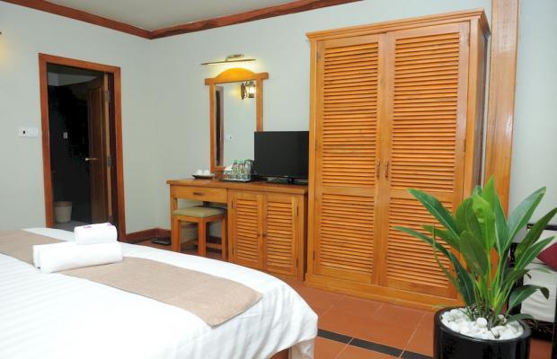фотографии отеля THE VISNU BOUTIQUE HOTEL изображение №3