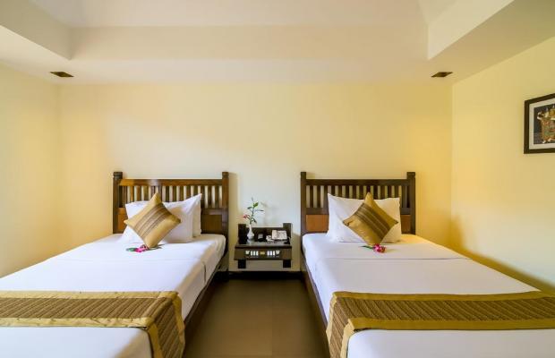 фотографии отеля Angkor Home Hotel изображение №11