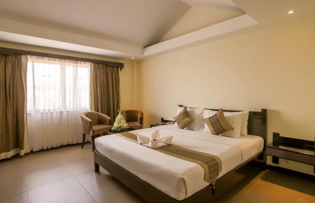 фотографии отеля Angkor Home Hotel изображение №3