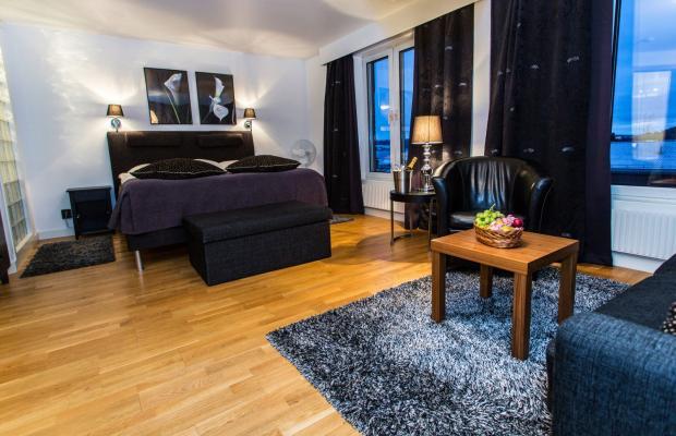 фотографии отеля Scandic Ostersund City изображение №3