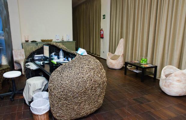 фотографии отеля Iberostar Isla Canela изображение №7