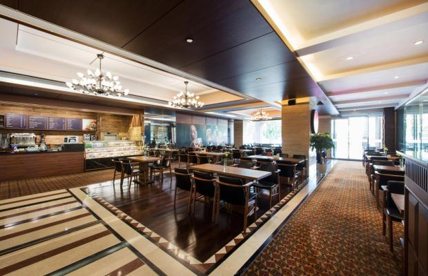 фото отеля  Hotel Prima изображение №21