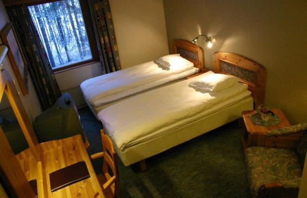 фото отеля Nordkalotten Hotel & Konferens изображение №9