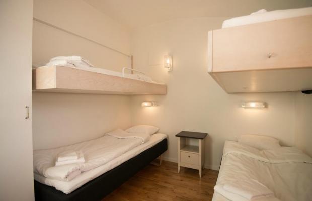 фото отеля Salens Hogfjallshotellet изображение №9