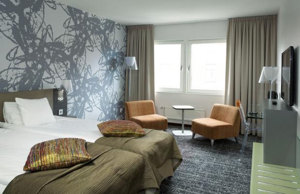 фотографии отеля Quality Hotel Lulea изображение №35