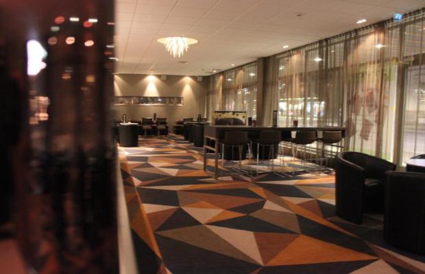 фото Quality Hotel Lulea изображение №6