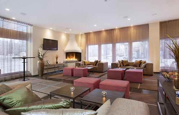 фото Quality Hotel Lulea изображение №2
