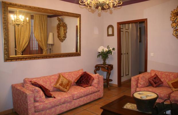 фотографии отеля Convento La Gloria изображение №19