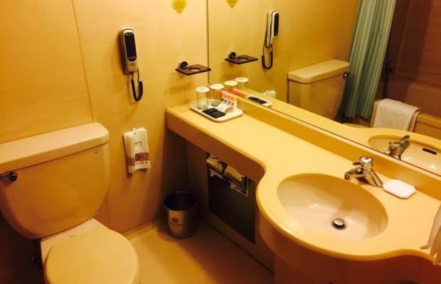 фотографии Capital Hotel изображение №8