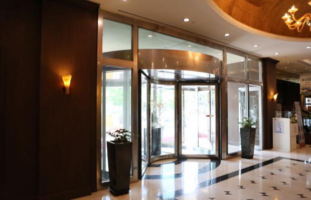 фото Ramada Hotel Seoul изображение №54