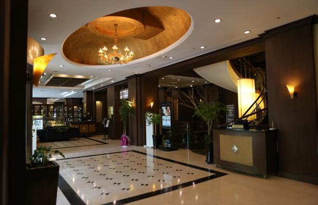 фото отеля Ramada Hotel Seoul изображение №41
