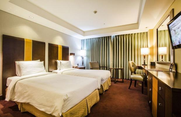 фото отеля Ramada Hotel Seoul изображение №21