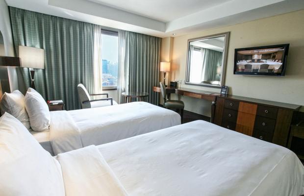 фото Ramada Hotel Seoul изображение №14