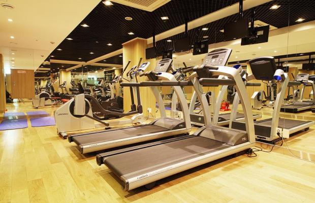 фото отеля CenterMark Hotel изображение №17