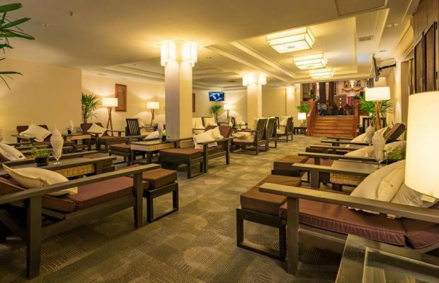 фотографии отеля Angkor Miracle Resort & Spa изображение №15