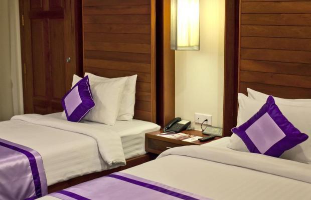 фотографии отеля Angkor Miracle Resort & Spa изображение №3