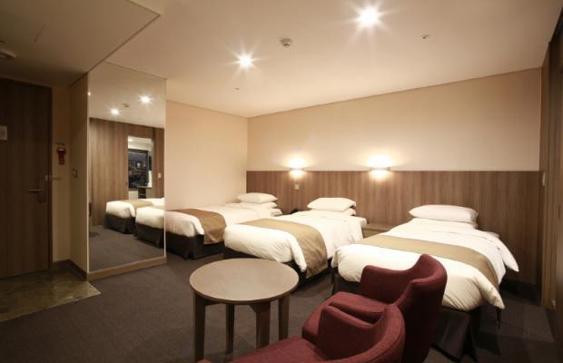 фото CenterMark Hotel изображение №6