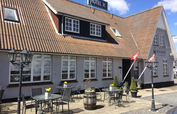 фото отеля Refborg Hotel (ex. Billund Kro) изображение №1