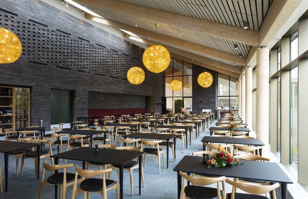 фото отеля Glostrup Park Hotel изображение №5
