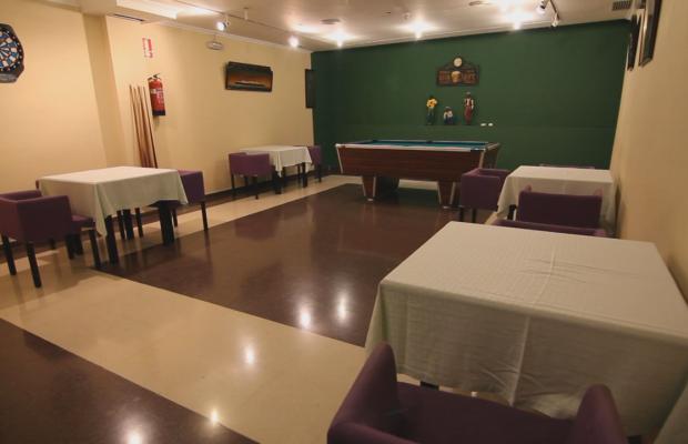 фото отеля Justo изображение №9