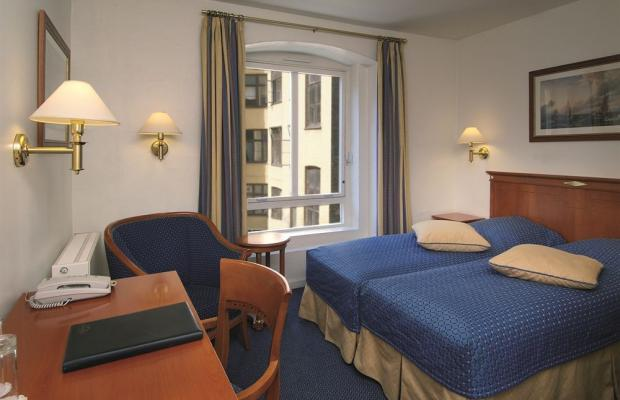 фото отеля Copenhagen Strand изображение №17